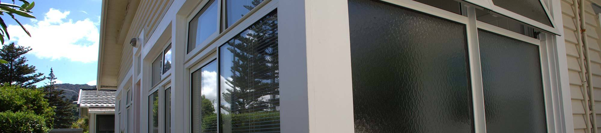 Replacement windows wellington double glazed windows for Window installation nz