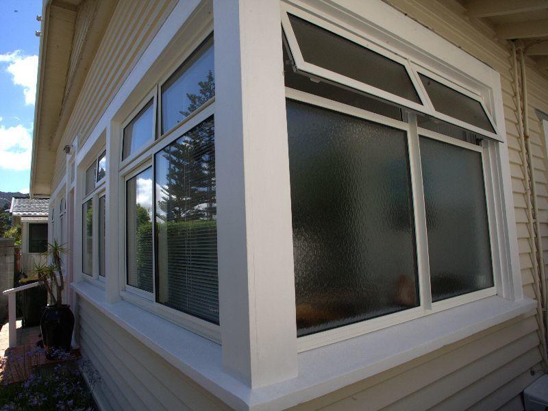 Double Glazing Wellington Aluminium Double Glazed Windows Nz